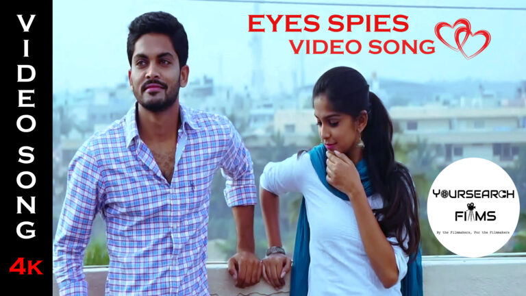 Eyes Spies Video song